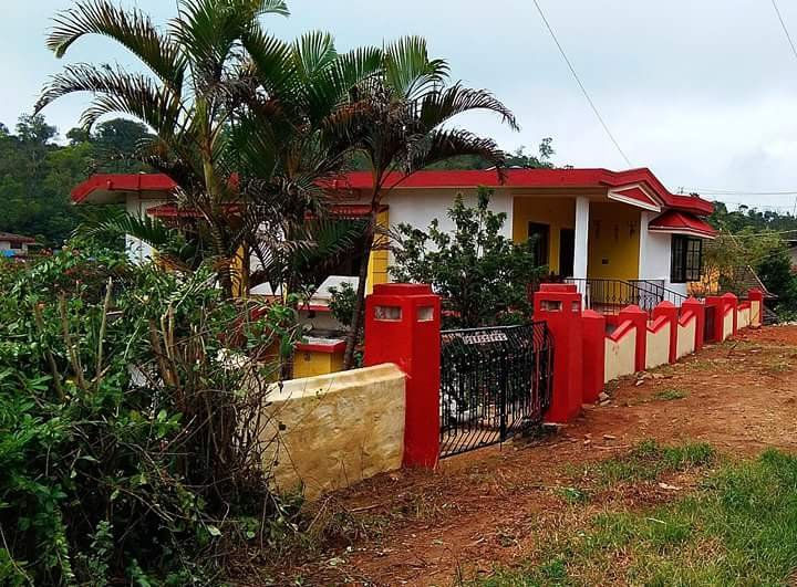 KWETO a homestay, holiday rental in Coorg