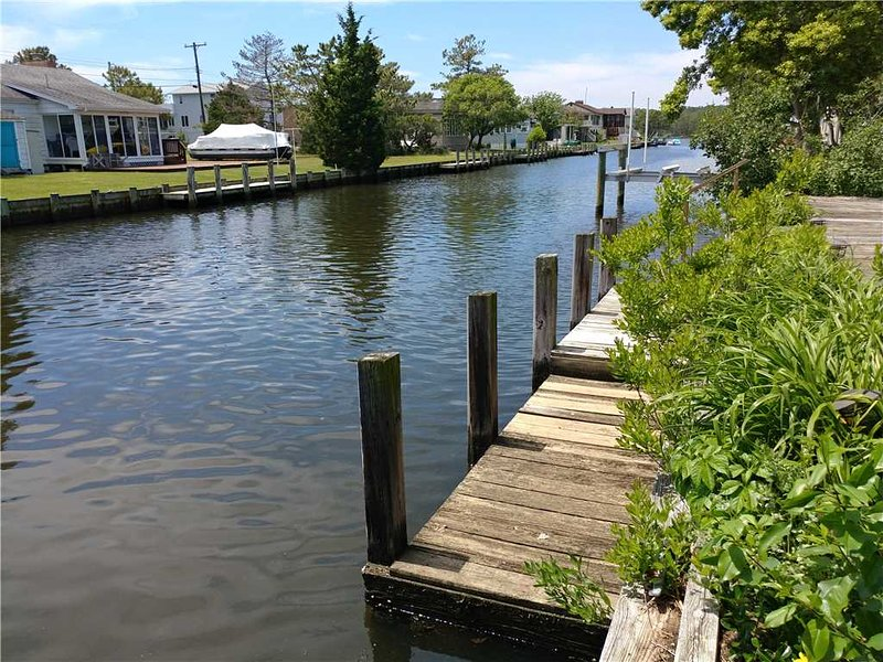402 Rebecca Road, vacation rental in South Bethany