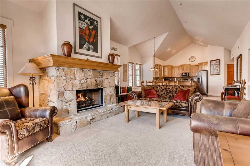 TOWN POINTE B205, vacation rental in Park City