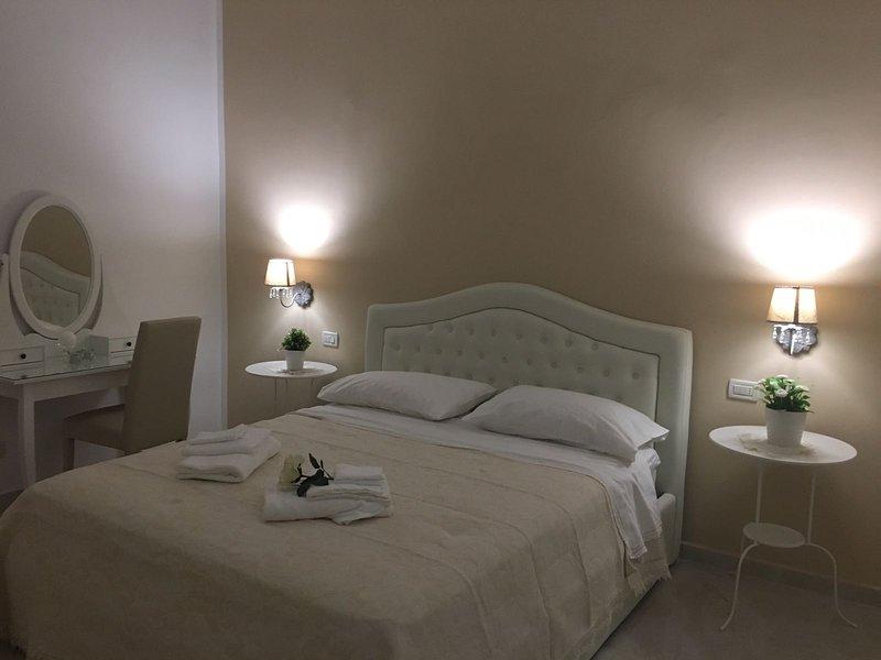 Queen chic apartment, alquiler de vacaciones en La Spezia