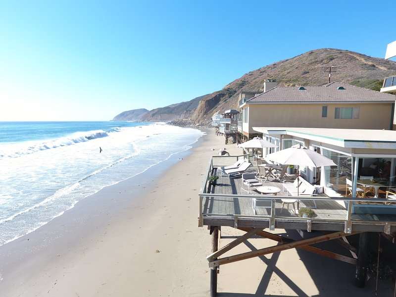 Great Beach House Review Of Malibu