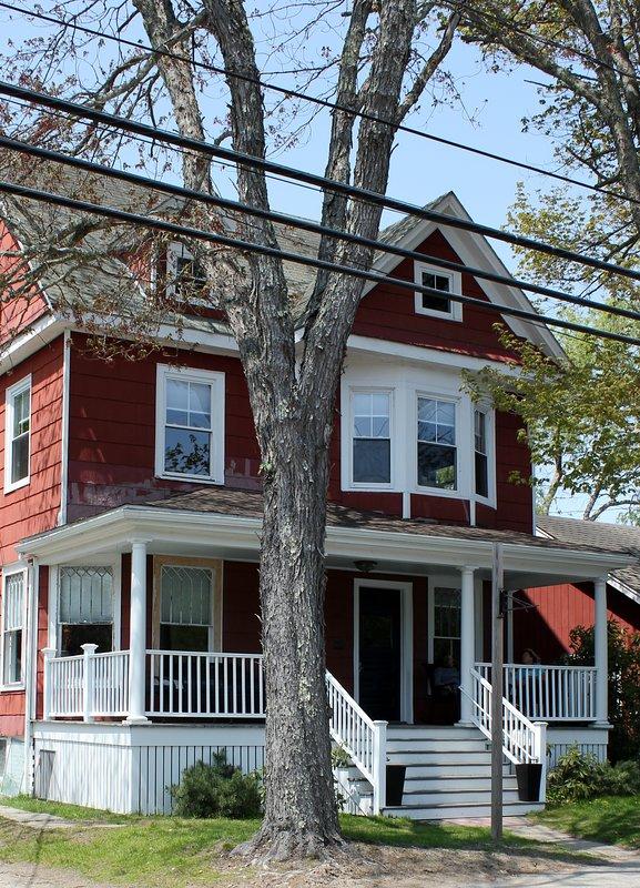 La Casa Rossa