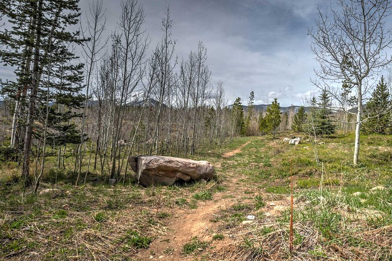Prenotare questa proprietà vacanza oggi per un divertimento senza fine in Colorado colorato!