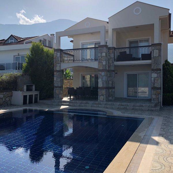 Gold Villa 8, Ferienwohnung in Ölüdeniz
