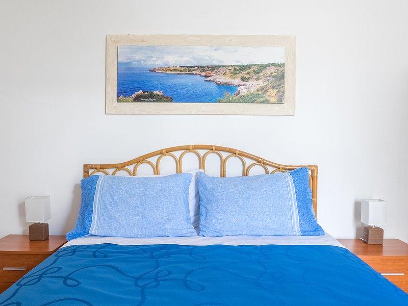 Casa Vacanze Gaia - a 2 passi dal mare - Selento, vacation rental in Santa Maria al Bagno