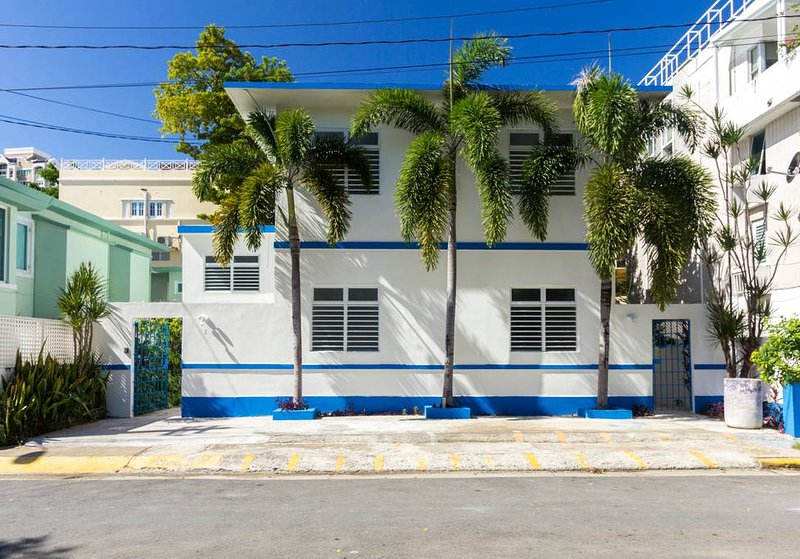 . 8 Bedroom beach house  15 steps from the beach UPDATED 2019