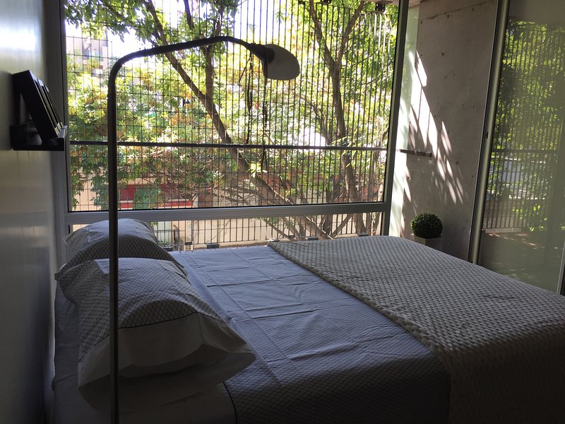 Departamento en Belgrano 3 febrero, holiday rental in Olivos