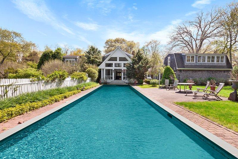 Sag Harbor Luxury Estate