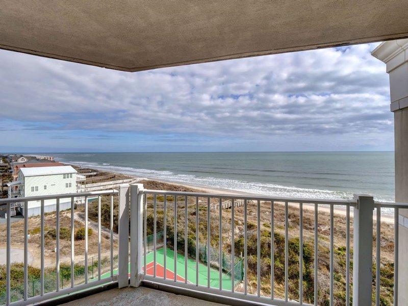 St. Regis 3510, vacation rental in Jacksonville