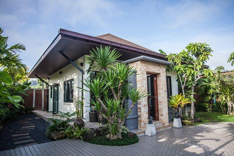 Baan Pinya Holiday Home, holiday rental in Nong Thale