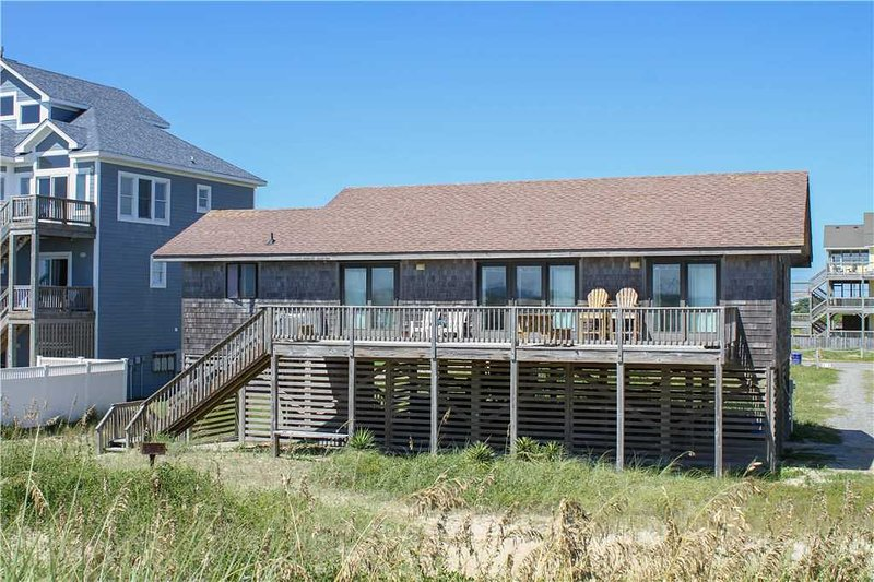 Hunter Haven  #6HHH, holiday rental in Hatteras