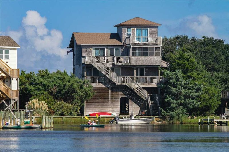 Breezy Point  #37-F, holiday rental in Frisco