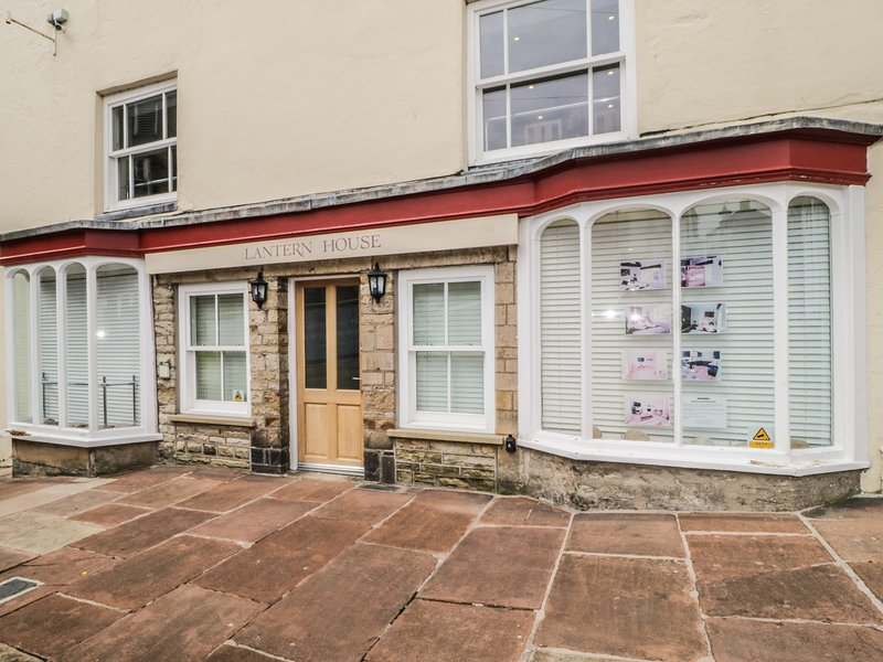 Alston Townhouse, wi-fi,central, modern. Ref: 972343, holiday rental in Garrigill