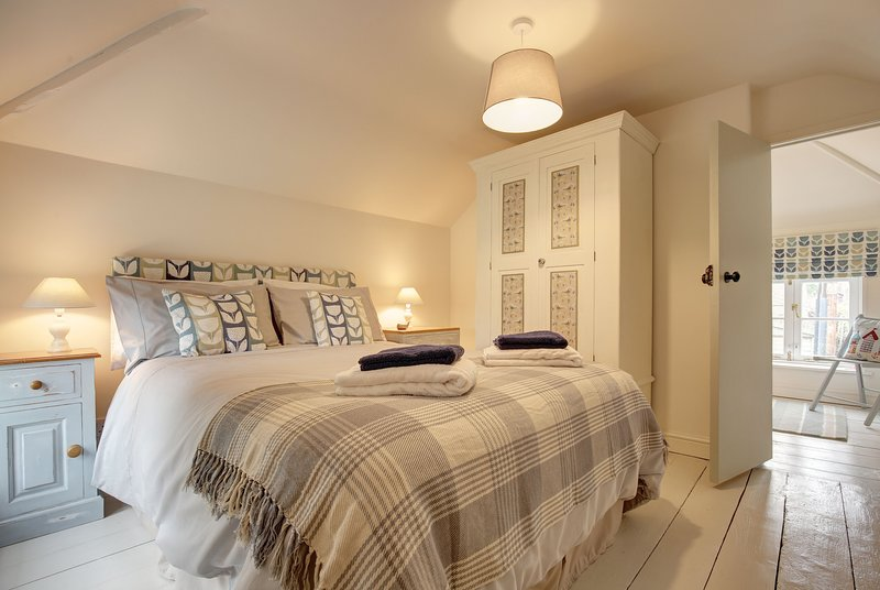 Myrtle Cottage, holiday rental in Wells-next-the-Sea