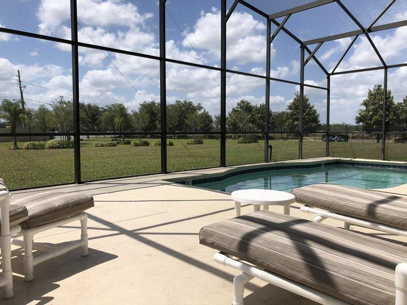 Wonderful House! - Crystal Cove - 260865, casa vacanza a Intercession City