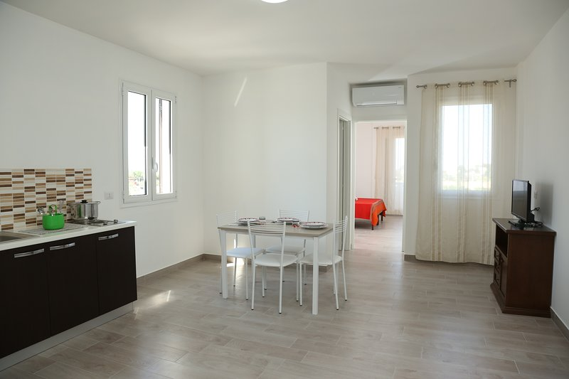 Nice apt in Sannicola, vacation rental in Sannicola