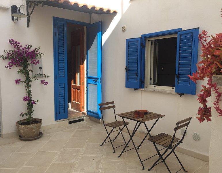 CASA CHICCA, vacation rental in Nociglia