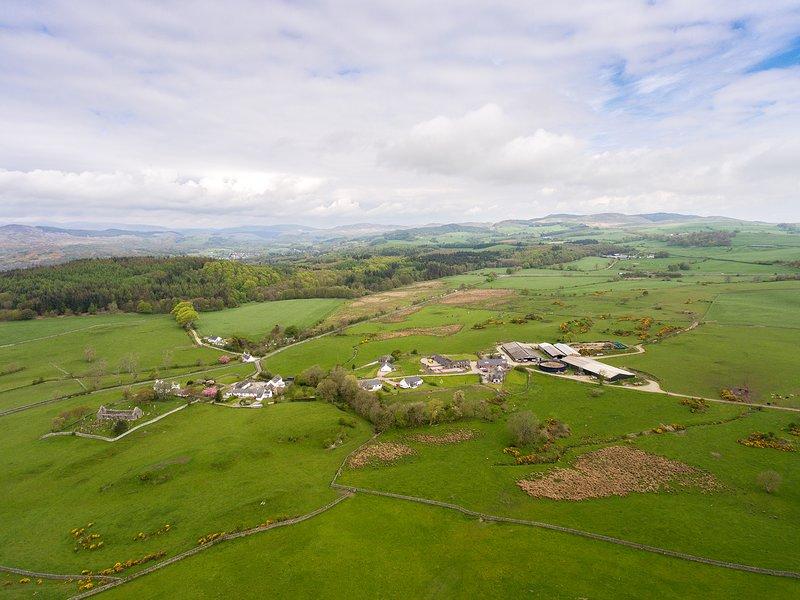 Clauchan Farm