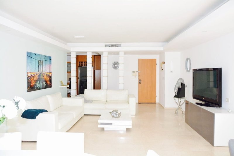 Luxury Apartment Eilat, location de vacances à Eilat