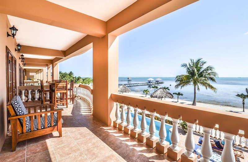 Hol Chan Reef Resort & Villas