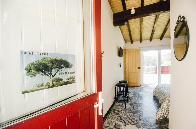 Pinheiro, holiday rental in Galamares