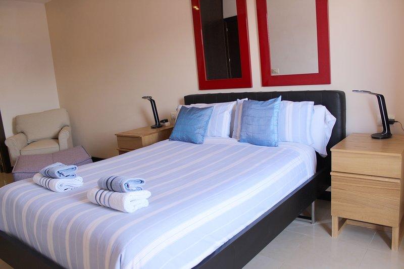 Dream Cuesta, vacation rental in San Cristobal de La Laguna