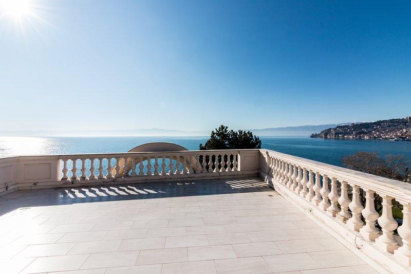 Villa Darko-Superior Apartment, location de vacances à Pestani