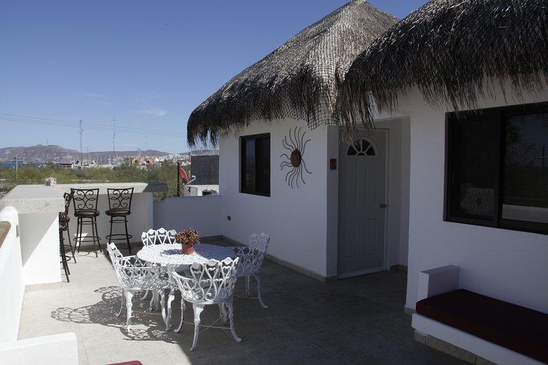 Villa Carey Bungalow 7, vacation rental in La Paz