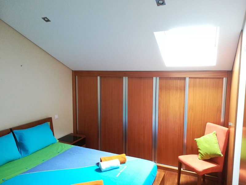 Porta 27 Penthouse - Praia, vacation rental in Ovar