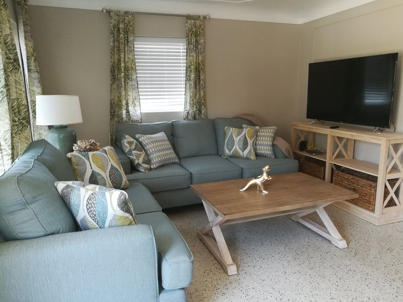 Fort Myers Beach Cottage, holiday rental in Fort Myers Beach