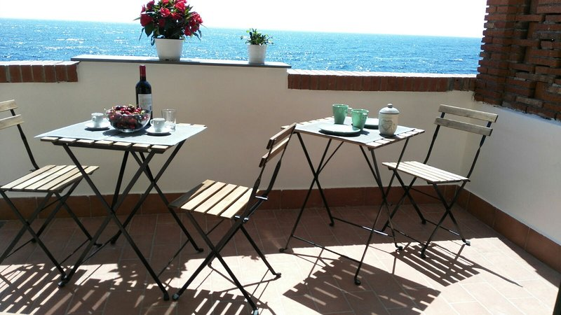 A casa di Edo, holiday rental in Stazzo