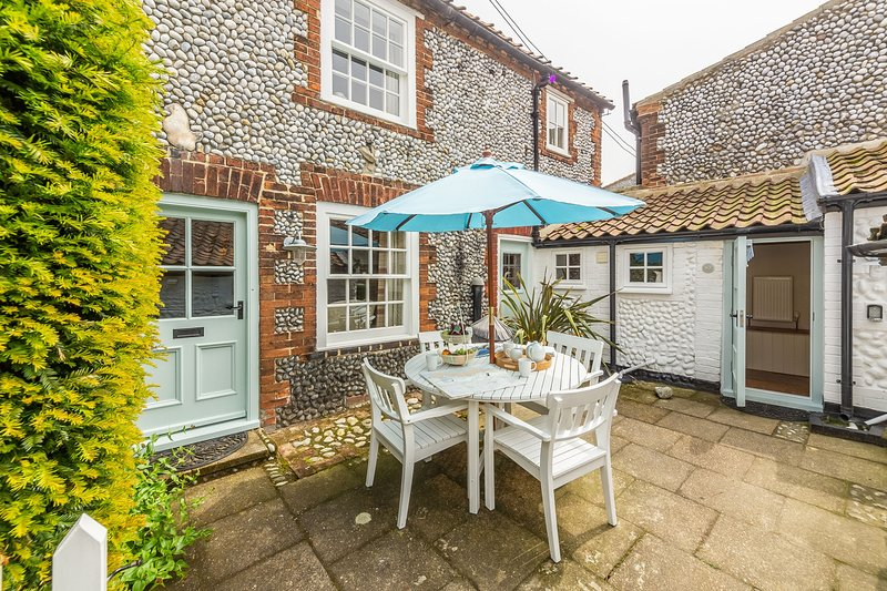 Yew Tree Cottage, aluguéis de temporada em Blakeney