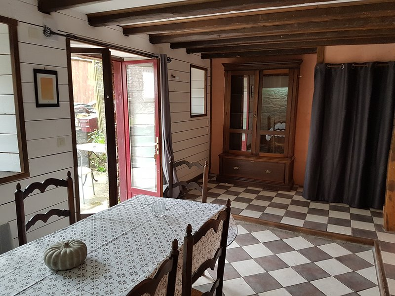 Le logis de Judicaël, vacation rental in Mauron