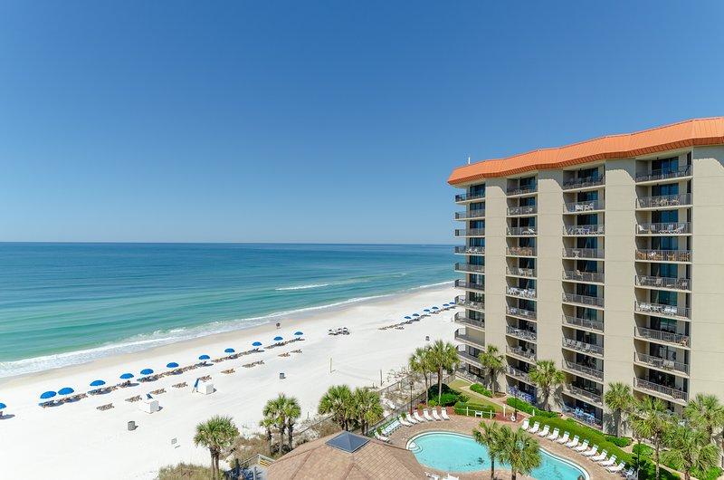¡Summerhouse Resort será tu lugar favorito para hospedarte en Panama City Beach, Florida!