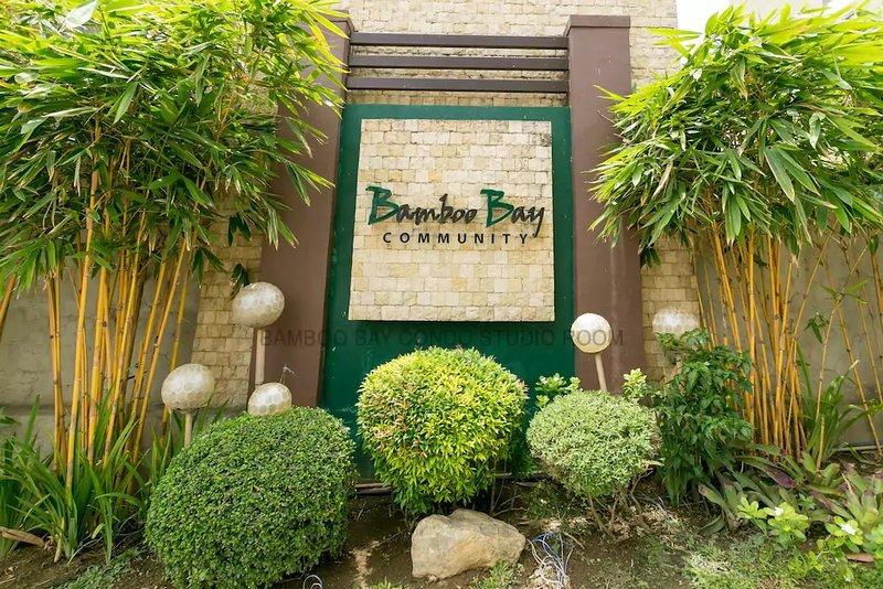 Bamboo Bay Condo: 'Cozy Home in Cebu City', vacation rental in Cebu City