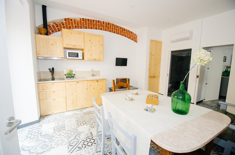Hortelã, holiday rental in Galamares