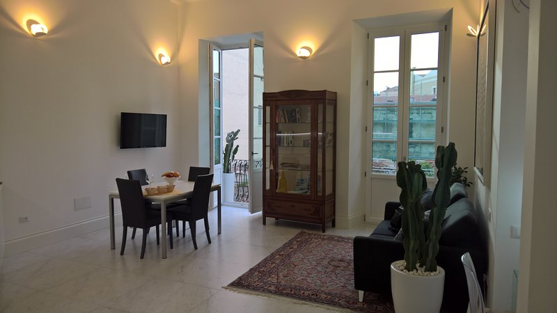 casa iole al centro di cagliari, holiday rental in Isili