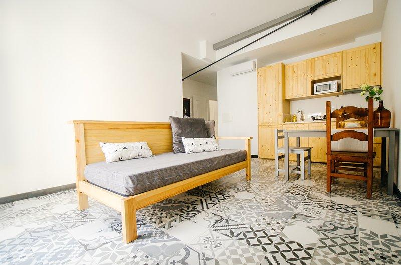 Cidreira - Apartamento no Centro Histórico de Sintra, holiday rental in Galamares