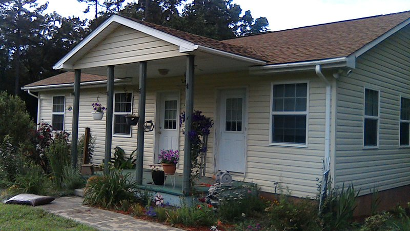Peaceful Retreat Toccoa NE GA West NC SC Atlanta, holiday rental in Eastanollee