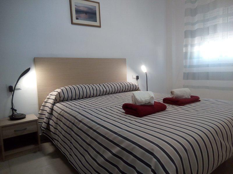 Apartamento  Valencia, Garbí, Palacio de congresos., location de vacances à Burjassot