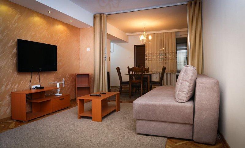 Comfort Inn Apartment, vacation rental in Raska