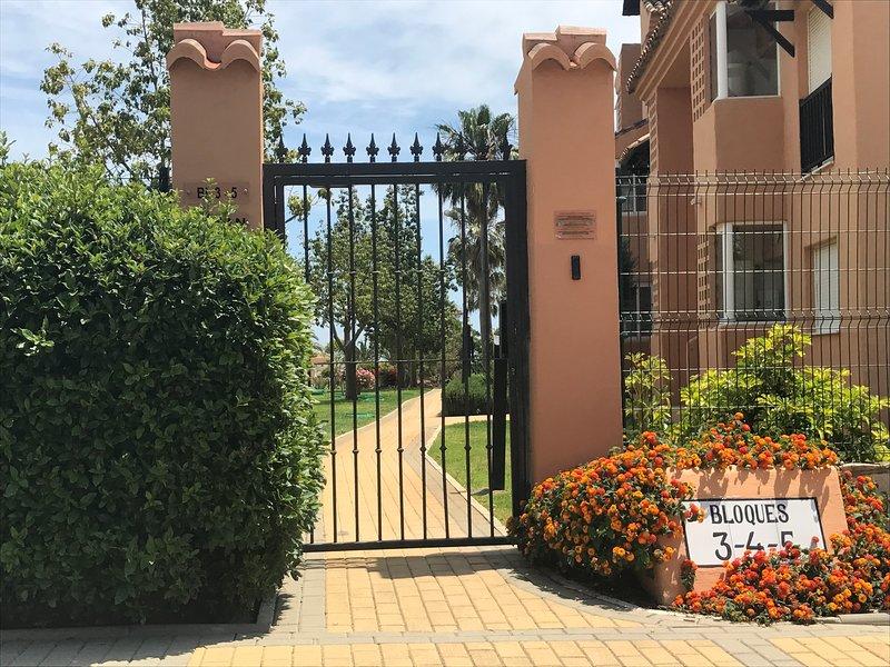 Casa del Duke, Casares del Sol, vacation rental in Casares del Sol