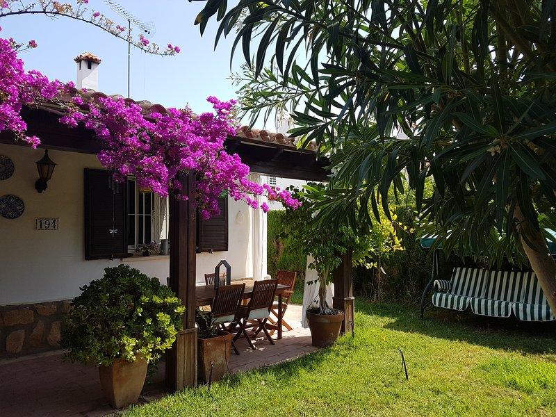 Casa pareada en El Palmar, Denia, holiday rental in Denia
