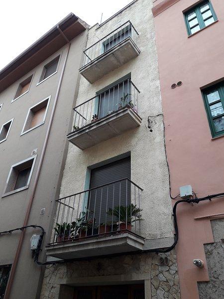 Casa costa brava tripadvisor sant feliu de guixols location de vacances - Casas en sant feliu de guixols ...