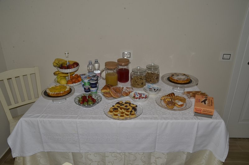 L'Operà Bed&Breakfast, vakantiewoning in Direttissima del Conero