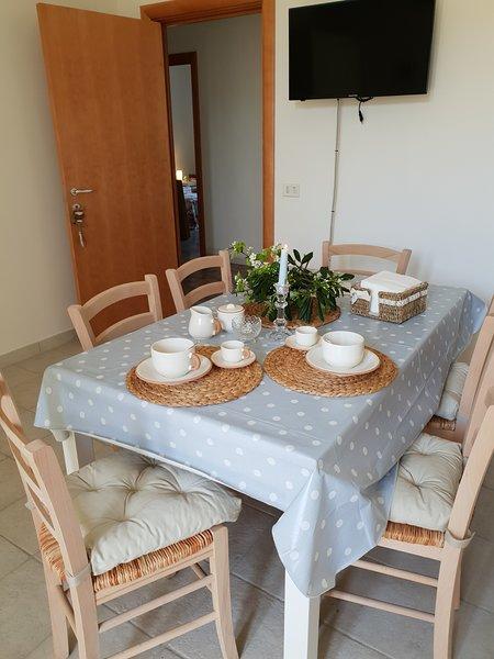 acasadiemy, holiday rental in Marina di Pulsano