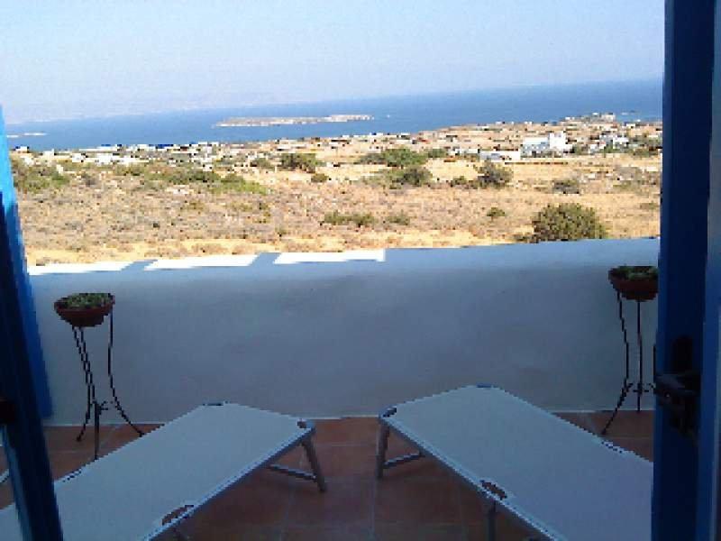 San Tosa Villa-Greek villa close to beaches, vacation rental in Nea Chryssi Akti