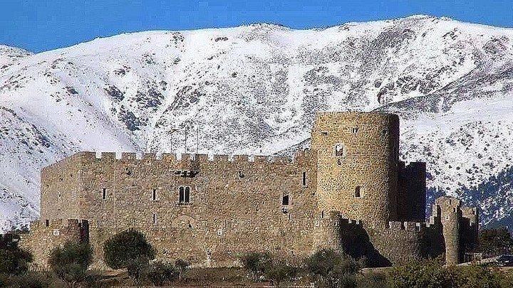 Castillo Alvaro de Luna