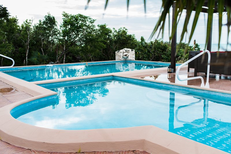 Silver Palms Cottage, alquiler vacacional en Long Bay Beach