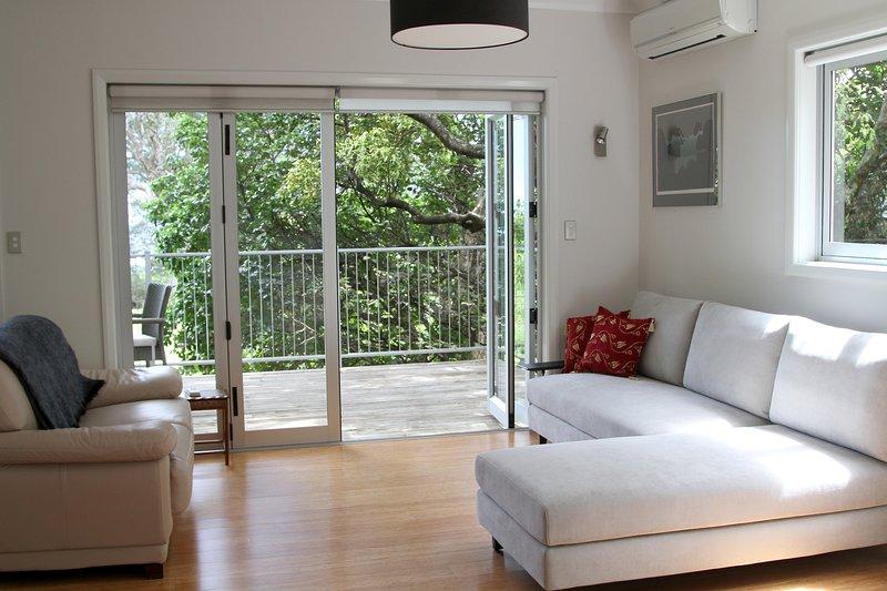 Aruhe Bed & Breakfast/Holiday home, alquiler de vacaciones en Bay of Plenty Region